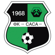 FK Sasa - Logo