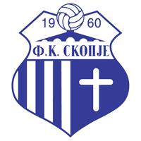 FK Skopje - Logo