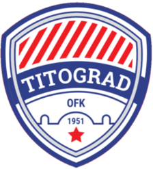 OFK Titograd - Logo