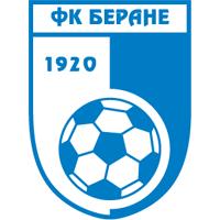 FK Berane - Logo