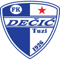 Decic Tuzi - Logo