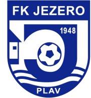 FK Jezero - Logo