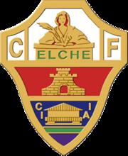 Елче - Logo