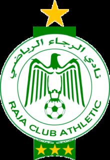 Raja Casablanca - Logo