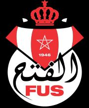 FUS Rabat - Logo