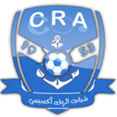 Chabab Hoceima - Logo