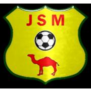 JS Massira - Logo
