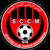 Шабаб Мохамедия - Logo