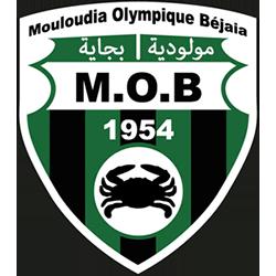 MO Béjaïa - Logo