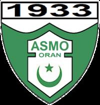 ASM Oran - Logo