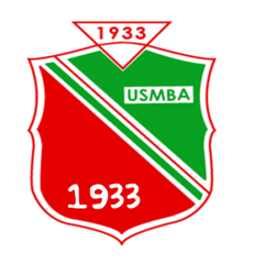 USM Bel Abbès - Logo