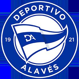 Депортиво Алавес - Logo