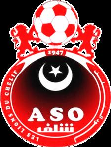 ASO Chlef - Logo