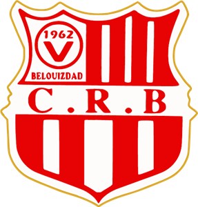 CR Belouizdad - Logo