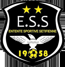ES Sétif - Logo