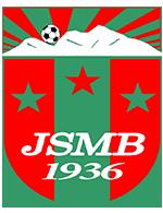 JSM Béjaia - Logo
