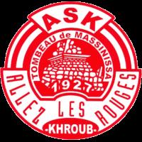 AS Khroub - Logo