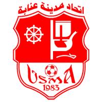 USM Annaba - Logo