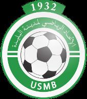 USM Blida - Logo