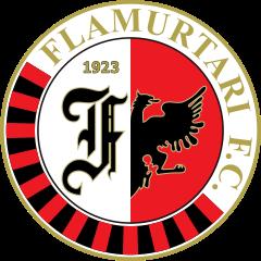 Фламуртари Вльора - Logo