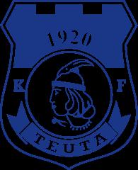 Теута Драч - Logo