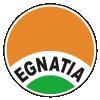 Egnatia Rrogozhine - Logo