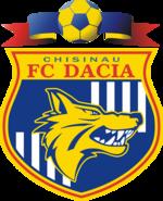 Dacia Chisinau - Logo