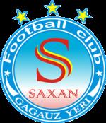 FC Saxan - Logo