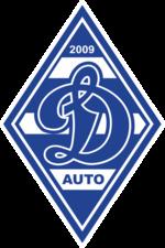 Dinamo-Auto - Logo