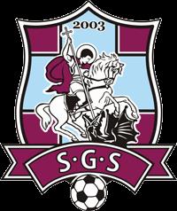 Sfîntul Gheorghe - Logo