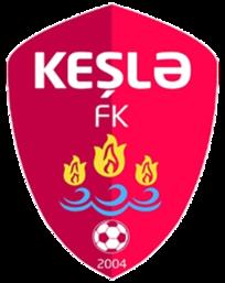 ФК Кешла - Logo