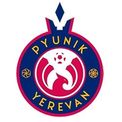 Pyunik FC - Logo