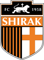 Shirak FC - Logo