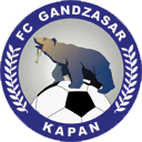 Gandzasar - Logo