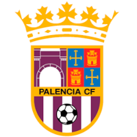 CF Palencia - Logo