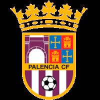 ФК Паленсия - Logo