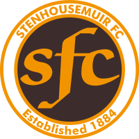 Стенхаусмюър - Logo