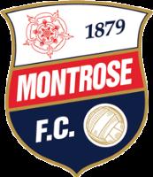 Montrose FC - Logo