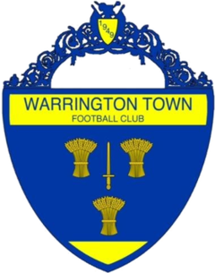 Warrington Town - Logo