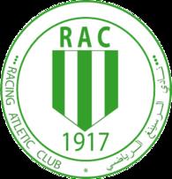 RAC Casablanca - Logo