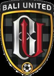 Bali United Pusam - Logo