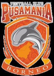 Пусамания Борнео - Logo