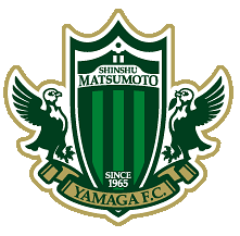Matsumoto Yamaga - Logo