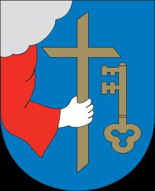 Parnu - Logo