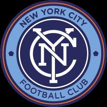 Ню Йорк Сити - Logo