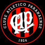 Atlético Paraná - Logo