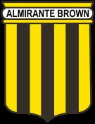 Алмиранте Браун - Logo