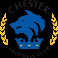 Честър - Logo