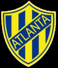 CA Atlanta - Logo