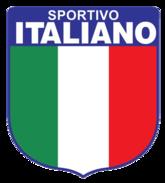 Спортиво Италиано - Logo